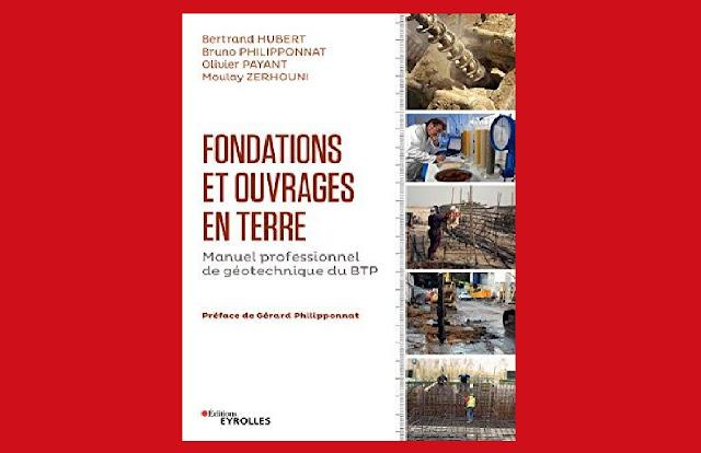Télécharger Fondations et ouvrages en terre PDF gratuitement