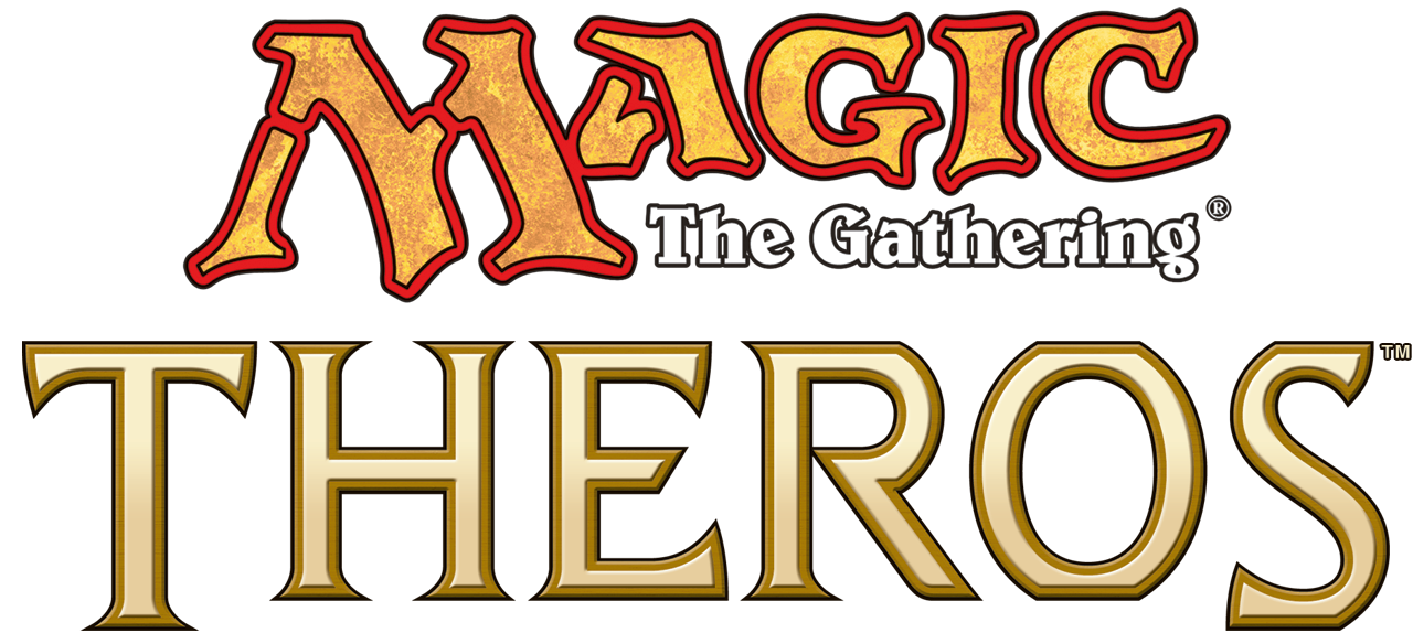 magic: the gathering: theros: face the hydra (2013) | init_games