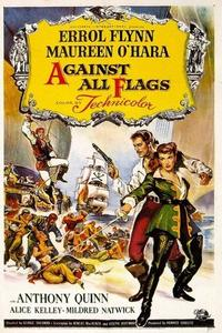 Watch Against All Flags Online Free in HD