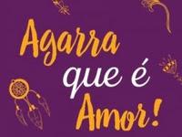 Resenha Nacional Agarra Que É Amor! - Chuta Que É Carma! # 02 - Vanessa Bosso