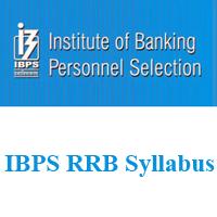 IBPS RRB 2019 Exam Pattern & Syllabus