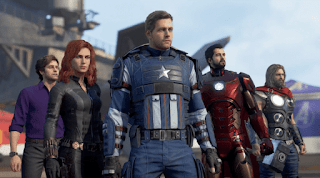 Marvel's Avengers: Everything Will Change as We Polish, Says Dev