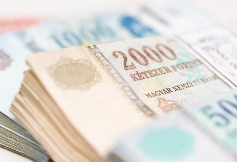 Elemzők: a béremelkedés megalapozza a kiskereskedelmi forgalom növekedését