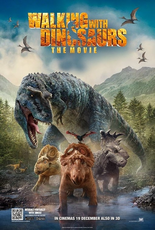 Walking with Dinosaurs Soundtrack: Download FREE Walking with