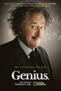 Genius: Season 1, Episode 6