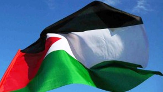 Palestina: Lo Jual Gue Beli!