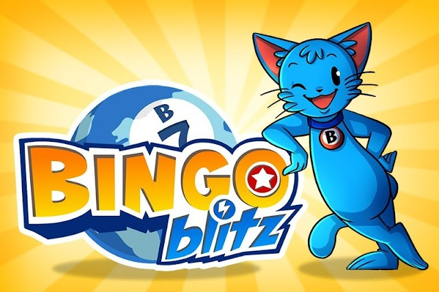 [100% Working] BINGO Blitz Free Credits & Daily Rewards