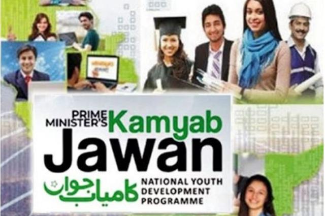 Kamyab Jawan Loan Program Complete Guide Apply Online