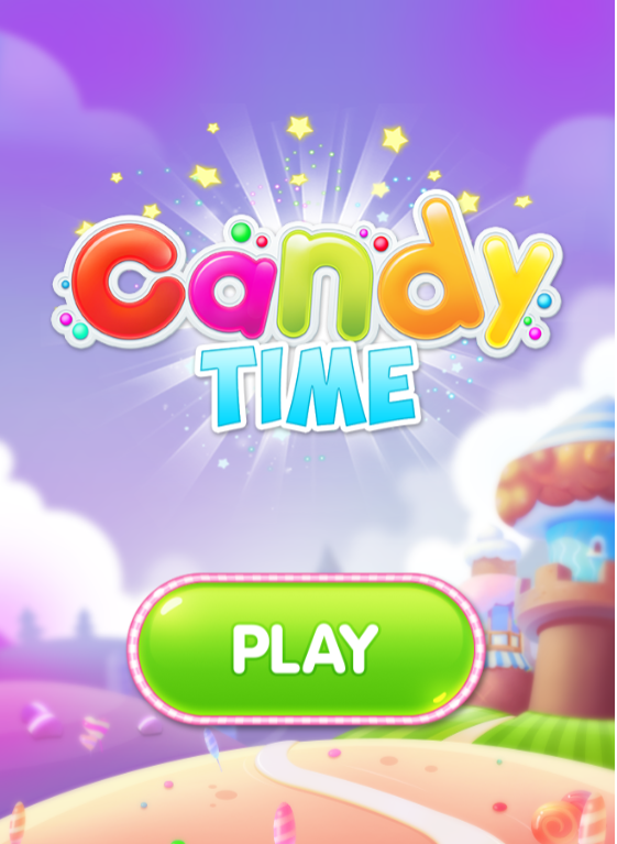 لعبةmatching-games-Candy Time