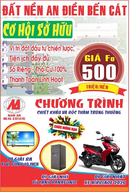 TRUNG THUONG Nhà phố thương mại An Điền