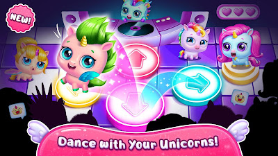 KPOPSIES – HATCH YOUR UNICORN IDOL (MOD, UNLIMITED COINS) APK DOWNLOAD