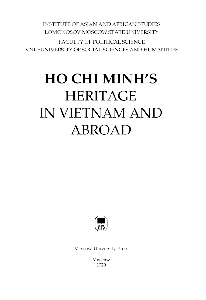 Ho Chi Minh's heritage in Vietnam and abroad