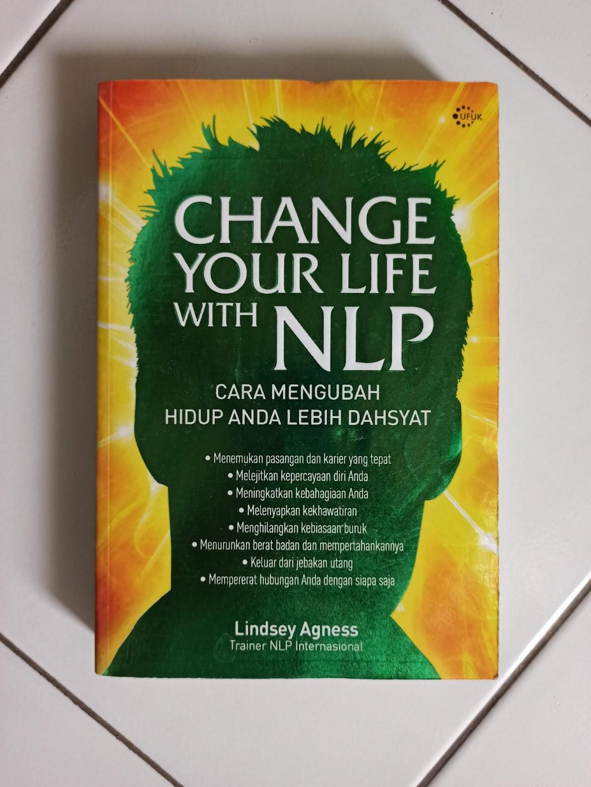 Cara Mengubah Hidup Anda Lebih Dahsyat