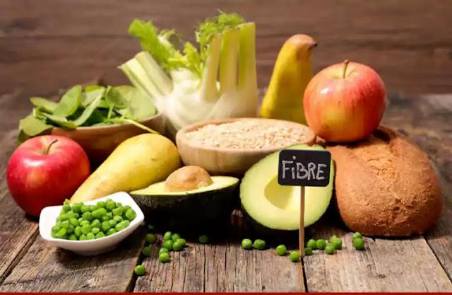 الاطعمة-الغنية-بالالياف-الالياف الصحية-كونفلكس-توت-فشار-فوائد-الالياف