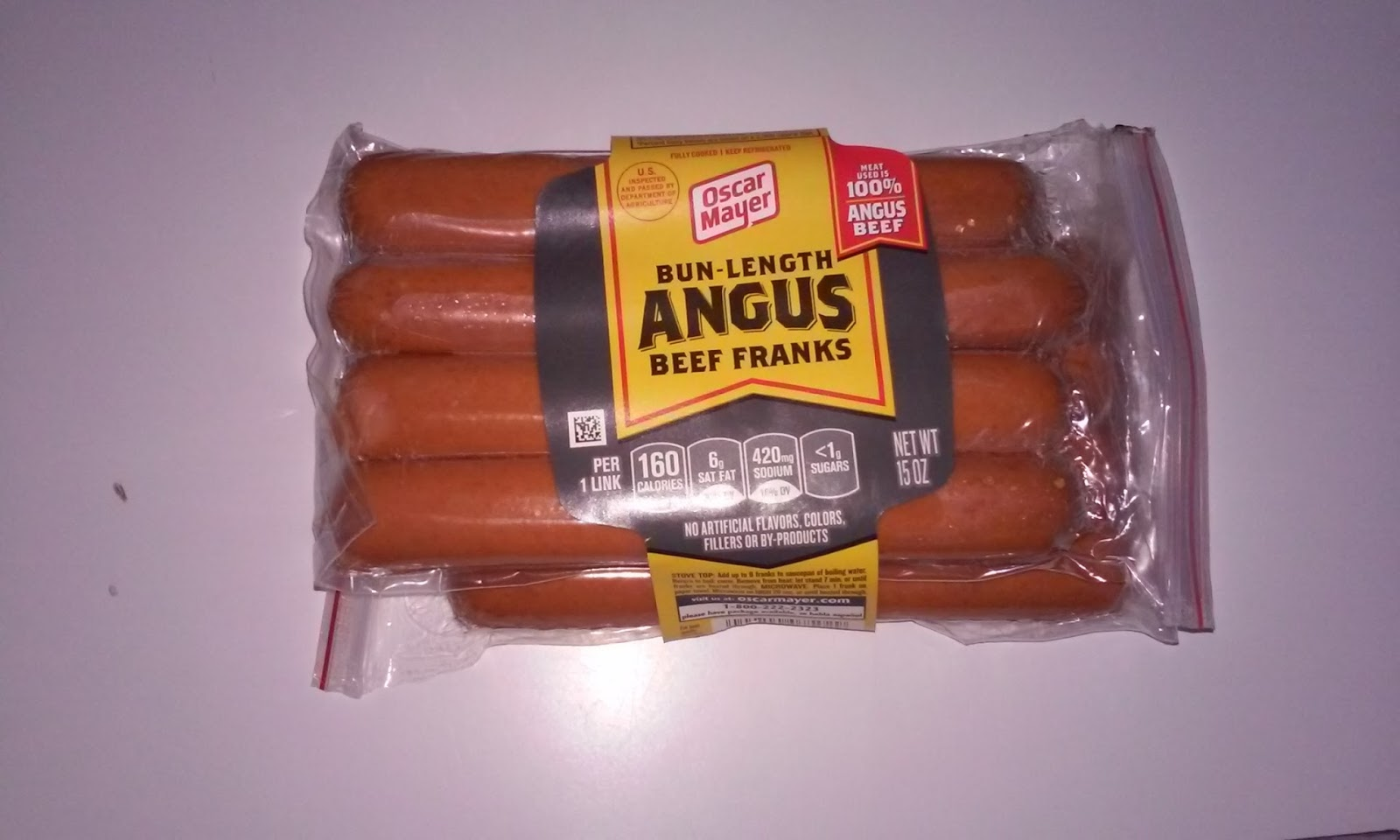 Image Result For Oscar Mayer Angus