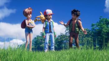 Pokemon Mewtwo Strikes Back Evolution 2019 Full Movie In Dual Audio Hindi English Download 480p 720p Hd Moviesda Isaimini