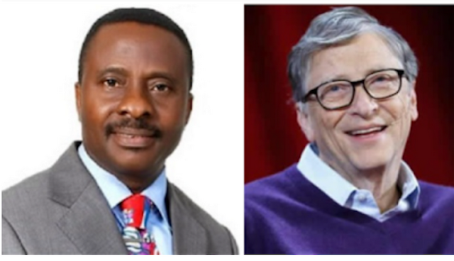 Covid's Deaths: God's grace spared Africa, CAN responds to Bill Gates