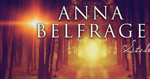 PAULA'S PEOPLE - AN INTERVIEW WITH ANNA BELFRAGE