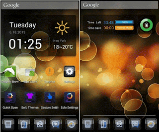 download tema android terbaik blackberry theme