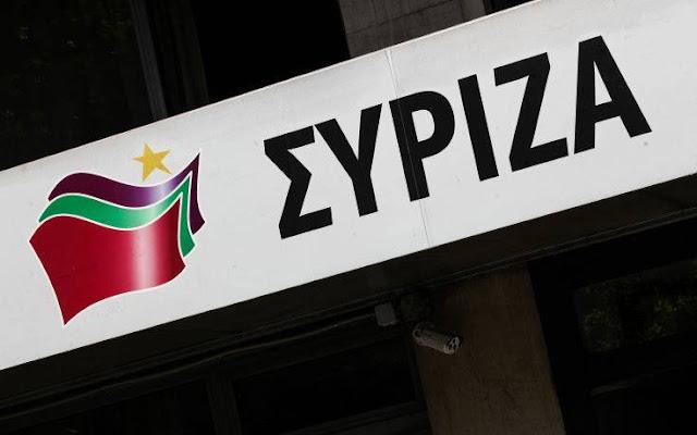 Αποχή από τον ΣΚΑΪ αποφάσισαν στελέχη και βουλευτές του ΣΥΡΙΖΑ