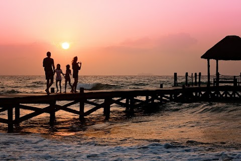 3 Places to Plan Your Next Family Reunion