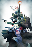First Squad: The Moment of Truth Subtitle Indonesia
