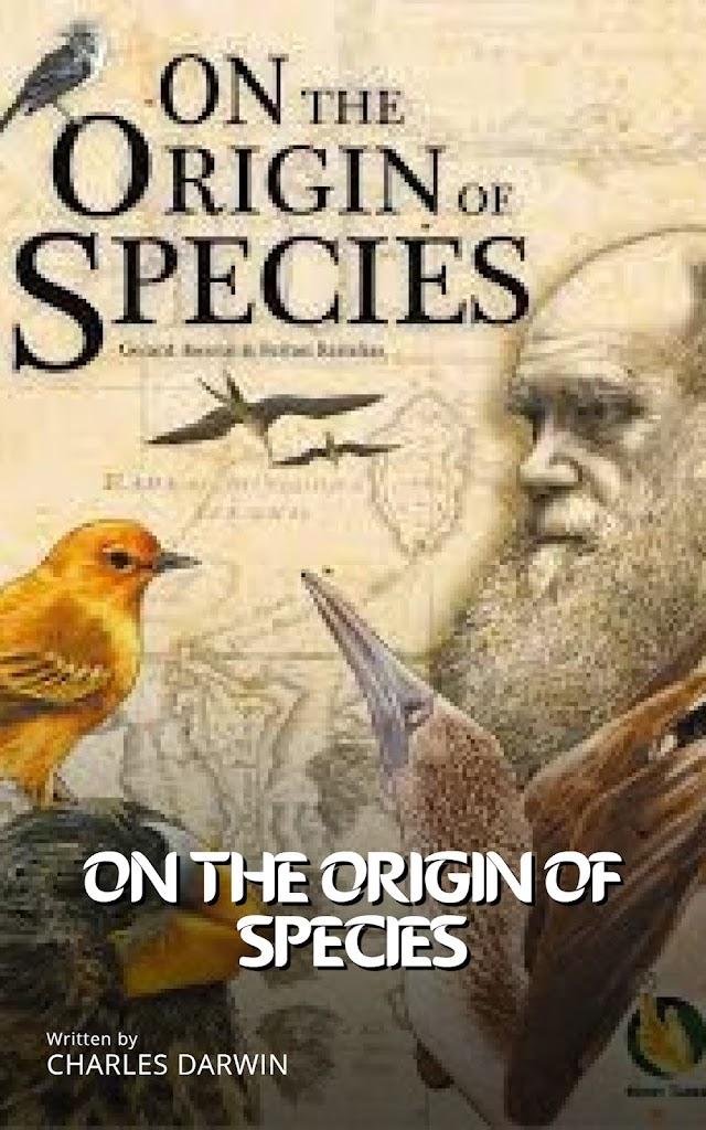 On the Origin of Species (Part 1)