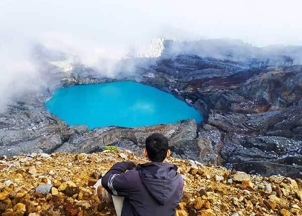 14 Tempat Wisata Di Pagar Alam Terkini Dan Paling Hits Traveling Medan