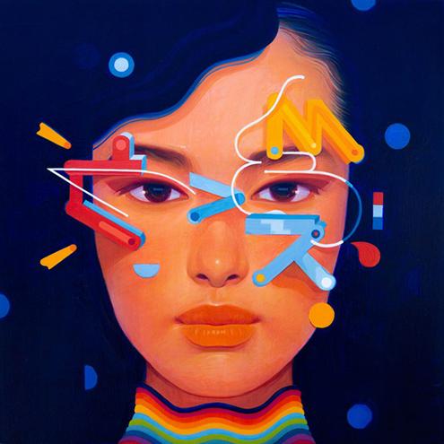 new-wave-samuel-rodriguez-artist-curso-domestika-cursos-procreate