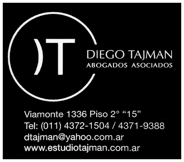 Diego Tajman