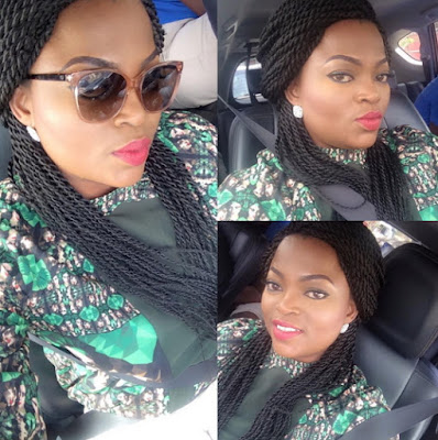 funke akindele reality tv show