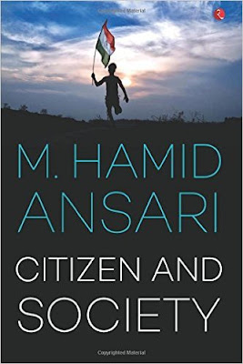 Download Free Citizen and Society by M. Hamid Ansari Book PDF