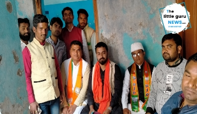BJP minority front meeting, 27 will be the worker Mahasammalan