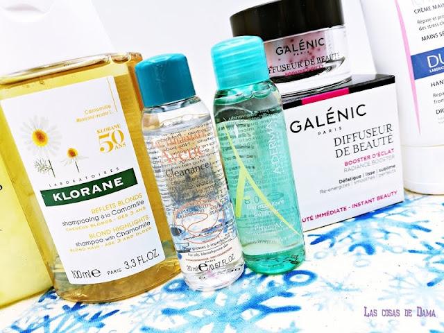 Beauty Expertise pierre fabre rené furterer galénic ducray avene klorane aderma farmacia dermocosmetica facial cabello