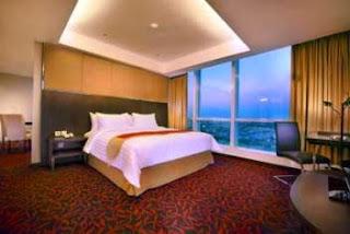 The Alana hotel di surabaya dekat bandara juanda