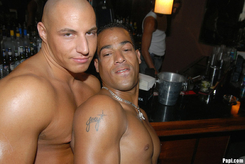 Coby Bell Nude 4