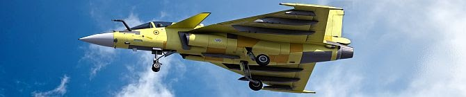 HAL Ready To Export TEJAS, Mark-2 Getting Ready