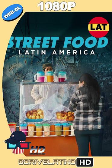 Street Food: Latinoamérica (2020) Temporada 01 NF WEB-DL 1080p Latino MKV