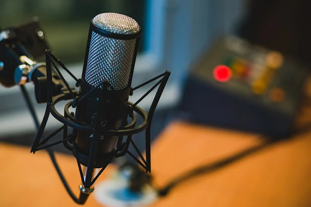 Podcasting for Physical Therapists