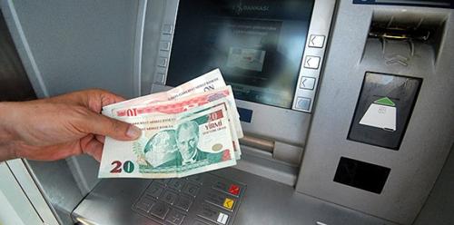 Ehliyet sınavı harcı e-sınav ücreti bankaya atm'den nasıl yatırılır? Ehliyet sınav ücret hangi bankalara yatırılır?