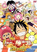 One Piece Movie 6 - Omatsuri Danshaku to Himitsu no Shima Subtitle Indonesia