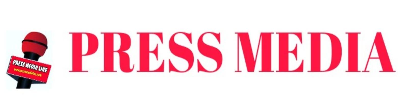 PRESS MEDIA LIVE