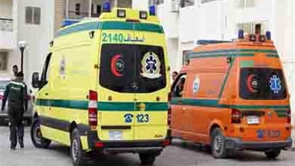 إصابة شخصان في مشاجرة بسبب الميراث بالمنشاه فى سوهاج