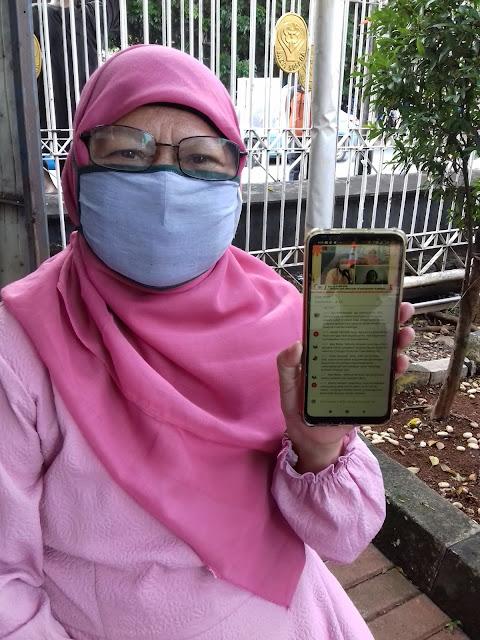 Efektivitas Vaksin Covid-19 yang digunakan di Indonesia