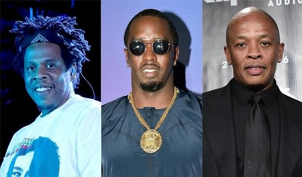 Les dix musiciens les mieux payés de la décennie, selon Forbes