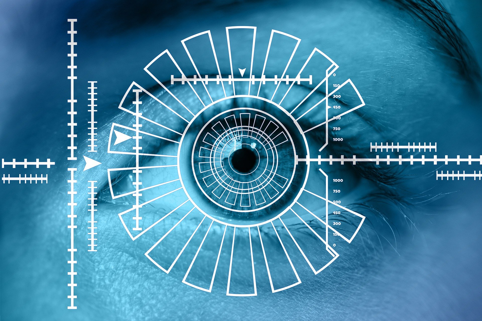Pangiam Acquires veriScan, a biometric facial recognition system