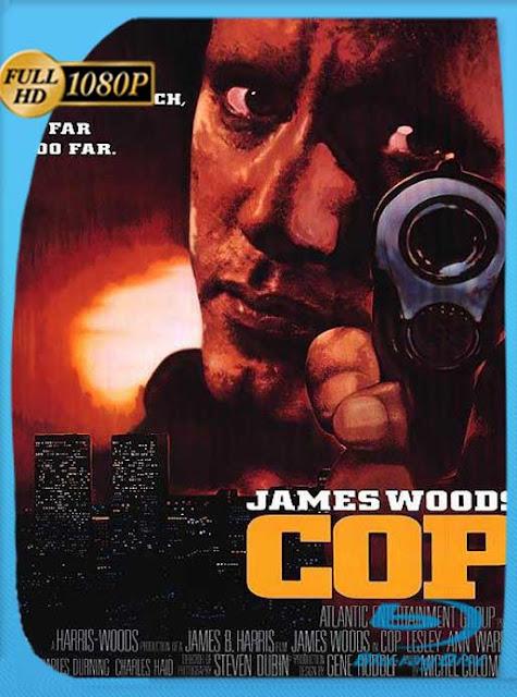 El Policía (1988) HD [1080p] Latino [GoogleDrive] SilvestreHD