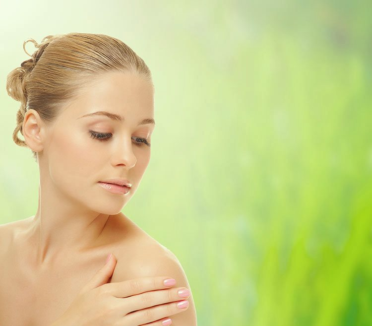 The best 5 benefits of CBD oil to the skin