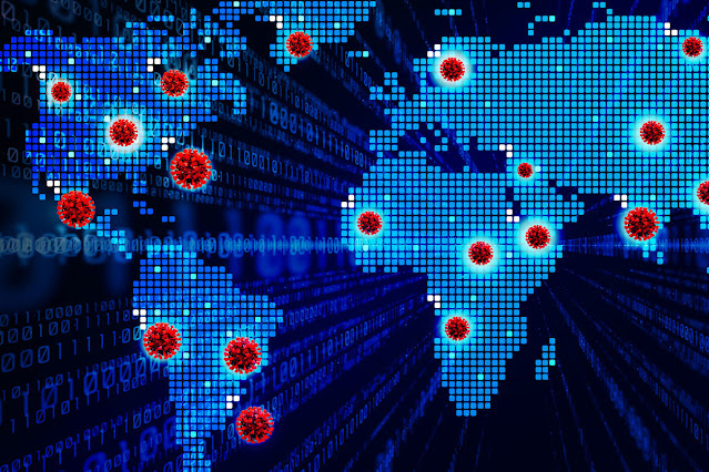 How tech companies and IT pros in Africa are responding to the pandemic