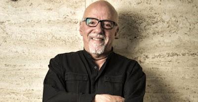 Paulo Coelho,izmir,deprem